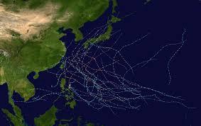 2004 Pacific typhoon season
