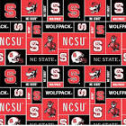 North Carolina State University Super Soft Collegiate Classic ...