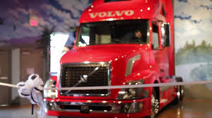2004 volvo truck volvo trucks u0027big rig u0027 exhibit at children u0027s museum youtube