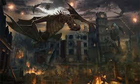 Expansão que coloca dragões em Call of Duty: Black Ops 3 sai hoje ...