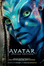 Avatar : Special Edition cover