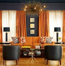 Ideas For Living Room Furniture by Best 25 Orange Living Rooms Ideas Only On Pinterest Orange