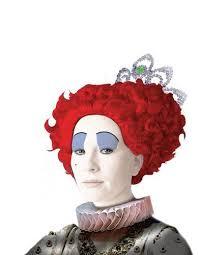 Red Queen Halloween Costume 26 Images Halloween Queen Hearts