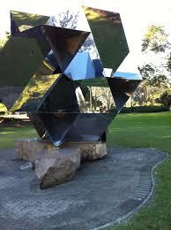 Brisbane City Botanic Gardens by Brisbane City Of Free Public Art