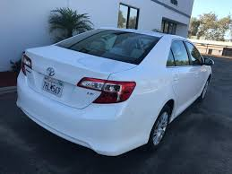 all toyota lexus san diego 2014 toyota camry for sale in san diego ca 92111