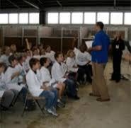 Summer Internship Program   Virginia Cooperative Extension