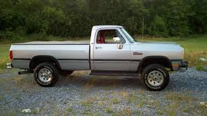 Dodge Ram 93 - 1st gen single cab pics page 21 dodge cummins diesel forum