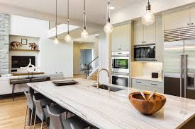 Custom Kitchen Cabinets Toronto by Modern Star Woodworking