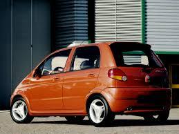 daewoo daewoo d u0027arts city concept 1997 u2013 old concept cars