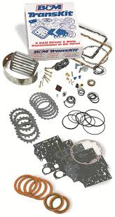 amazon com b u0026m 70233 transkit automatic transmission rebuild kit