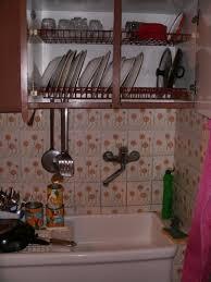Kitchen Nice Dish Drying Rack For Dinnerware Organizer Idea - Kitchen sink dish rack
