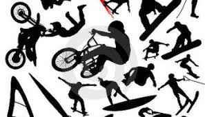 The Sports Archives        Of The Most Dangerous Adventure     The Sports Archives Blog