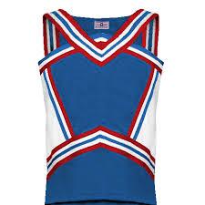 cheer shells skirts socks pom pons to create a custom cheer uniform
