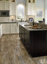 perfect kitchen floor no need to worry about real wood floors