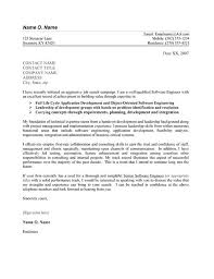 How should you format your cover letter  My Document Blog