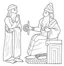 babilonesi scuola primaria
