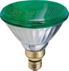 Outdoor Cfl Flood Lights Ge Lighting 13474 85 Watt Outdoor Par38 Incandescent Light Bulb