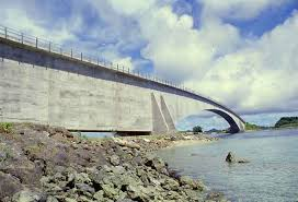 Koror–Babeldaob Bridge
