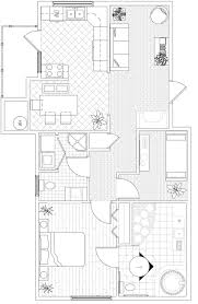 Free Floor Plans For Houses by This Is The Floor Plan For A Barrier Free Project We Had To Make