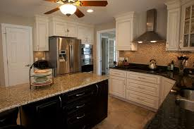 new kitchen in newport news virginia has custom cabinets kitchen