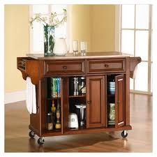 having the portable kitchen islands
