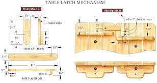 Plans For Wood Picnic Table by Free Picnic Table Plans Free Step By Step Shed Plans