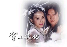 Tiên Nữ Núi Linh sơn Phim Trung Quốc