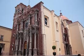 Querétaro Cathedral