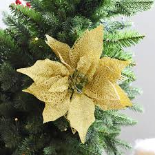 compare prices on christmas tree artificial flowers online