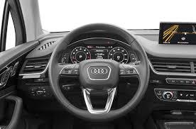 Audi Q7 Colors 2017 - new 2017 audi q7 price photos reviews safety ratings u0026 features