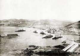 Siege of Port Arthur