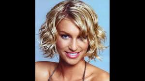 short haircuts for frizzy curly hair short hairstyles for curly frizzy hair youtube