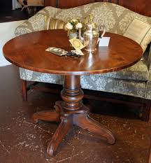 Antique Dining Room Tables by Antique Round Dining Table Spectacular William Iv Figured