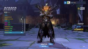 online halloween shop overwatch halloween skins polygon overwatch check out all the