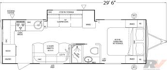 Fleetwood Bounder Floor Plans by Rv Floor Plans 2016 Light Fifth Wheels By Highland Ridge Rv Dutch