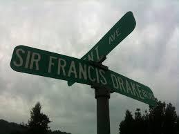 Sir Francis Drake Boulevard
