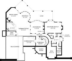 Custom Ranch Floor Plans 49 Ranch Floor Plans With Basement Ranch Floor Plans With Ranch