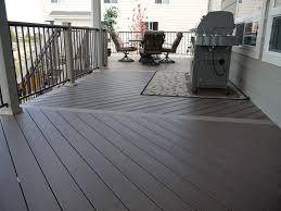 composite floor deck design composite wood deck design outdoor