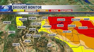 Drought Map Usa by Flash Drought In Us High Plains May Have Already Destroyed Half Of