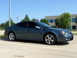 2006 pontiac grand prix photos and wallpapers trueautosite