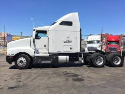 kenworth vin numbers 2001 kenworth t 600 semi truck sales in cicero tractor sales in