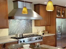 Backsplash For Kitchen Ideas 100 Kitchen Backsplash Alternatives Kitchen Glass Tile