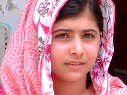 Pakistani teenage activist Malala Yousafzai is to receive the prestigious award for moral courage today (30th January 2014) in London. The 16-year-old, ... - MalalaYousafzai