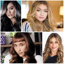 Best Hair Colors For Cool Skin Tones Hair Highlights U2013 Best Hair Color Trends 2017 U2013 Top Hair Color