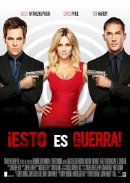 This Means War (Esto es la guerra)