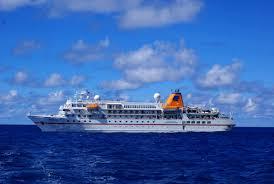 cruise ship schedules