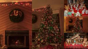 Christmas Decor In The Home Christmas House Decorations Inside U2013 Happy Holidays