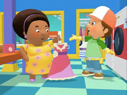 party dress handy manny wiki fandom powered wikia