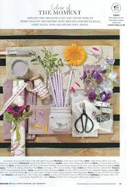 country homes u0026 interiors june 2016 filigree viola nile and york
