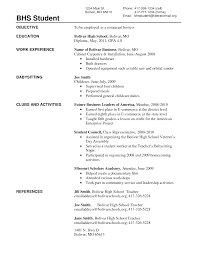 Resume For Med School Sample Blue Collar Resume Templates Resume Examples  Sample NFL Picks